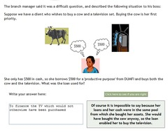 Picture of sample lesson page
